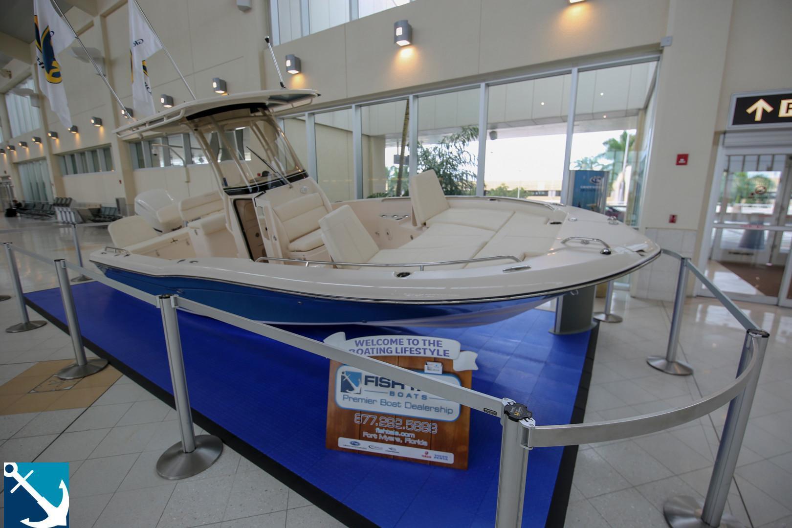 Model Spotlight: Grady White Coastal Explorer 251